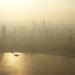 Particules fines : une amélioration insuffisante de la qualité de l'air